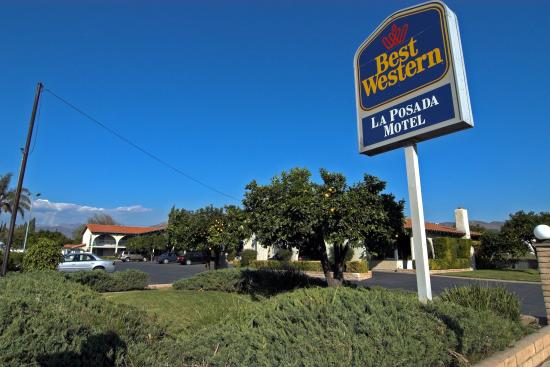 Photo of Best Western La Posada Motel Fillmore