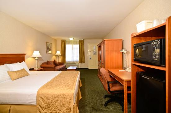 Photo of Best Western Country Inn Temecula