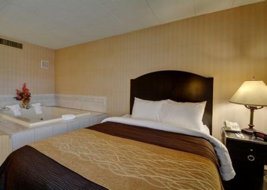 Photo of Comfort Inn Wethersfield