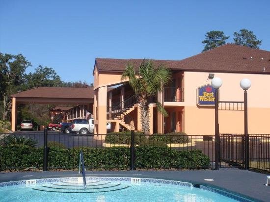 Photo of Best Western Pride Inn & Suites Tallahassee