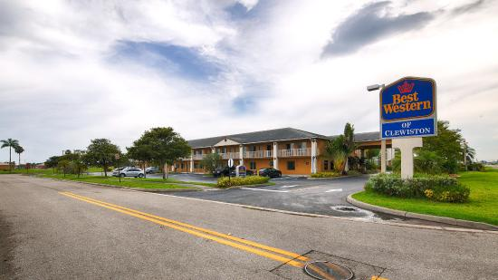 ‪BEST WESTERN of Clewiston‬