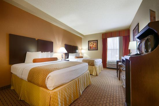 Photo of BEST WESTERN PLUS Universal Inn Orlando