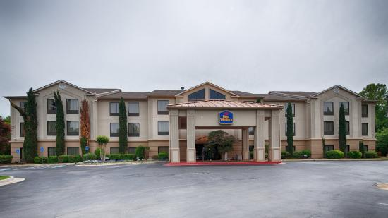 Photo of BEST WESTERN McDonough Inn & Suites