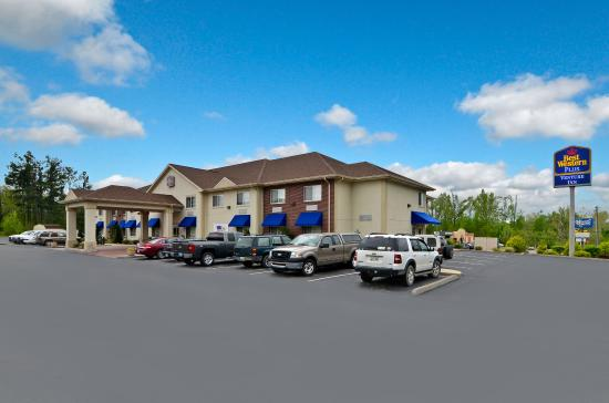 Photo of BEST WESTERN PLUS Venture Inn Central City