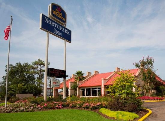 Photo of Best Western Northpark Inn Covington