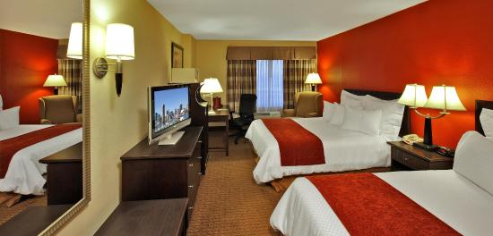 Photo of BEST WESTERN PLUS Hotel & Conference Center Baltimore