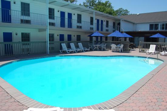 BEST WESTERN St. Michaels Motor Inn