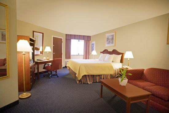 Photo of BEST WESTERN Grand Venice Hotel Wedding & Conference Center Hagerstown