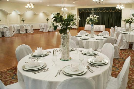BEST WESTERN Grand Venice Hotel Wedding & Conference Center