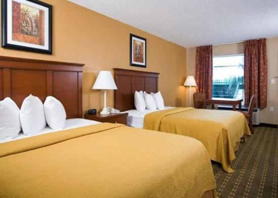 Photo of Quality Inn Louisville