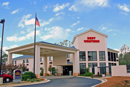 Best Western Ellisville Inn