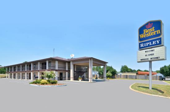 Photo of Best Western Ripley