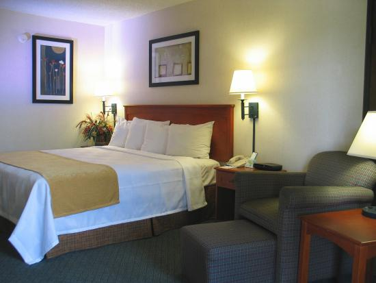 Photo of Best Western Altus
