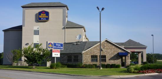Photo of BEST WESTERN PLUS Tulsa Inn & Suites