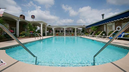 Photo of BEST WESTERN PLUS Santee Inn