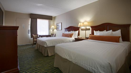 Photo of Best Western Point South Ridgeland