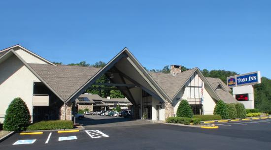 BEST WESTERN Toni Inn Photo