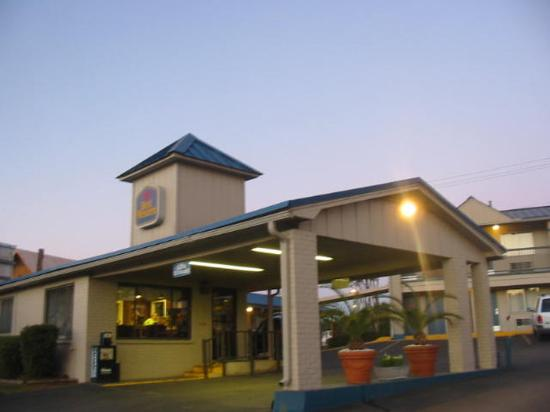 Photo of Americas Best Value Inn Center