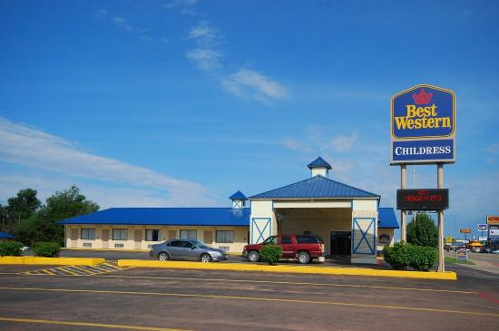 Best Western Childress