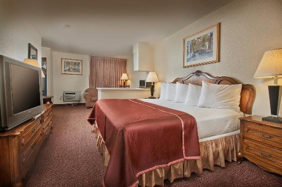 Photo of BEST WESTERN Ingram Park Inn San Antonio