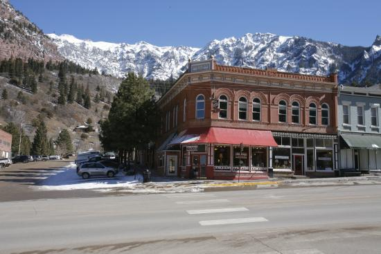 Photo of Ouray Hotel