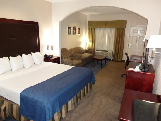 Photo of Best Western Windsor Suites Houston
