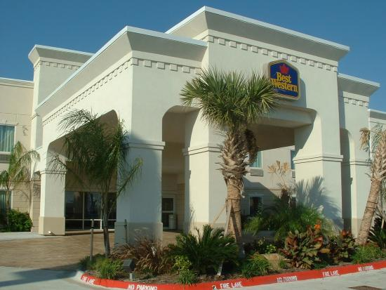 Photo of BEST WESTERN PLUS Tropic Inn Robstown