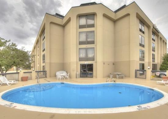 Photo of Comfort Inn Wichita Falls