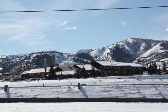 Photo of BEST WESTERN PLUS Landmark Inn & Pancake House Park City