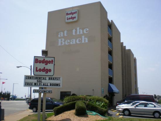 Photo of Budget Lodge At The Beach Virginia Beach
