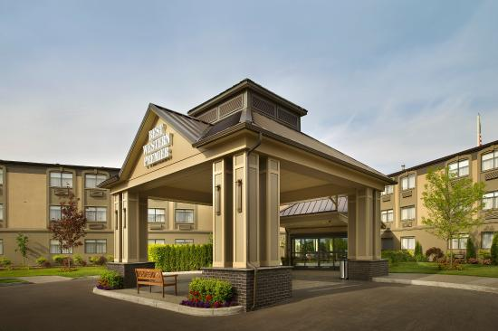 Photo of BEST WESTERN PREMIER Plaza Hotel & Conference Center Puyallup