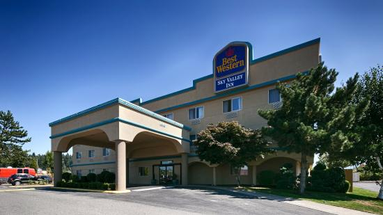 BEST WESTERN Sky Valley Inn