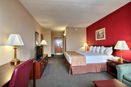 Photo of Best Western Executive Inn Kenosha