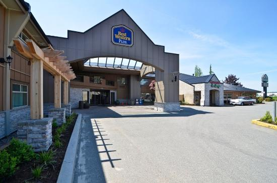 BEST WESTERN PLUS Langley Inn