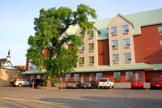 Photo of BEST WESTERN Manoir Adelaide Dalhousie