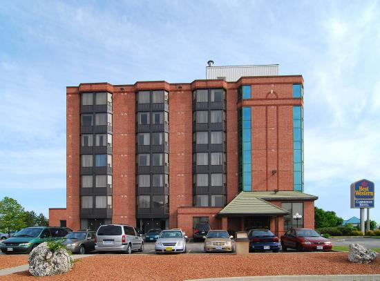 Photo of BEST WESTERN PLUS Cambridge Hotel