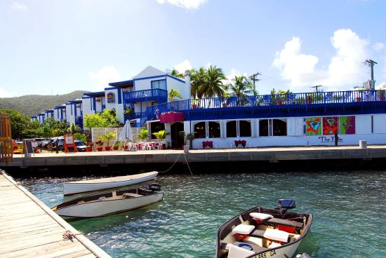 Hotel Review g d Reviews Holger Danske Hotel Christiansted St Croix U S Virgin Islands.