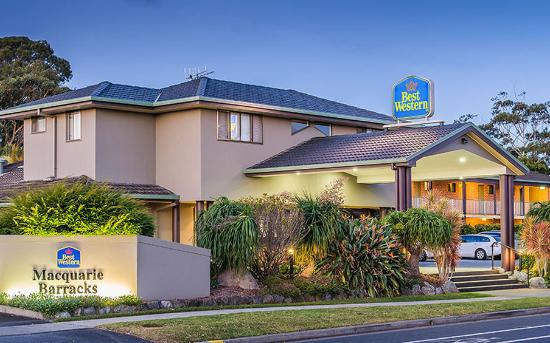 Photo of BEST WESTERN Macquarie Barracks Port Macquarie