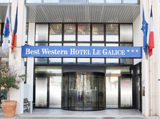 Photo of BEST WESTERN Hotel le Galice Aix-en-Provence