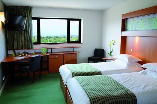 Photo of BEST WESTERN Porte du Sud de Geneve Archamps