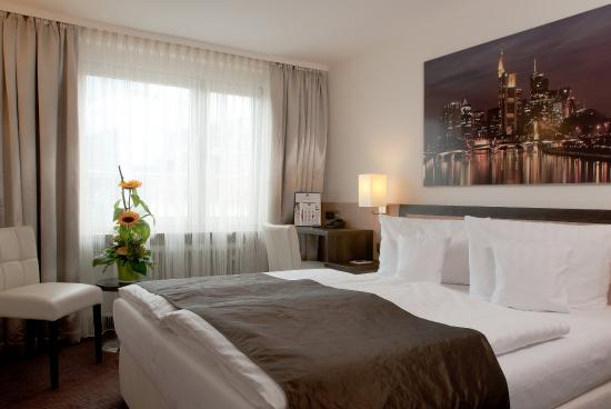 Photo of Best Western Hotel Domicil Frankfurt