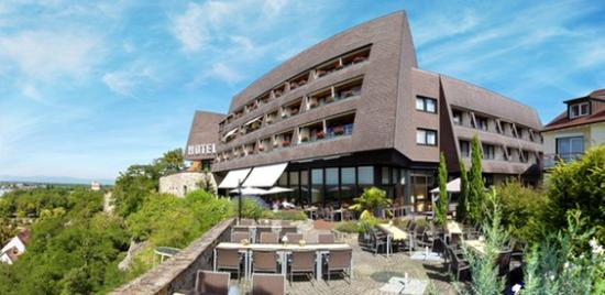 BEST WESTERN Hotel am Muenster