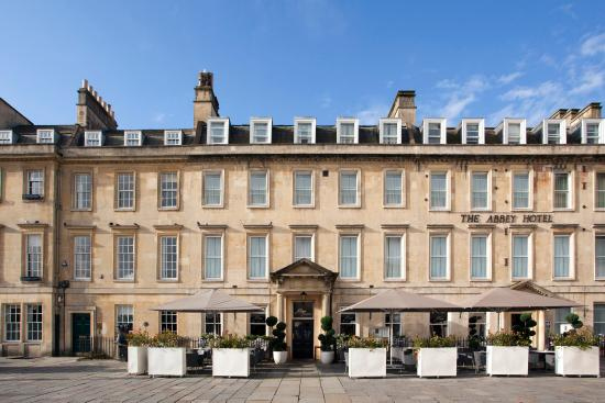 Photo of The Abbey Hotel Bath
