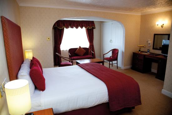 Photo of Best Western Admiral Rodney Hotel Horncastle