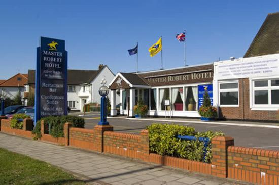 Photo of Master Robert Hotel Hounslow