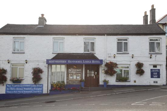 ‪BEST WESTERN Restormel Lodge‬