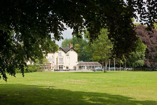 Photo of BEST WESTERN Tillington Hall Hotel Stafford