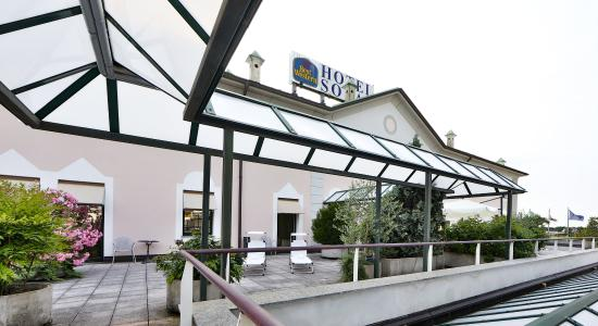 Photo of Best Western Hotel Solaf Medolago