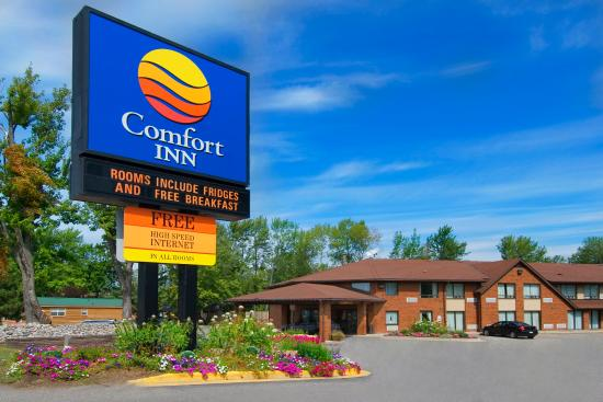 Photo of Comfort Inn Lakeshore - North Bay