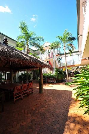 Photo of Coral Tree Inn Cairns